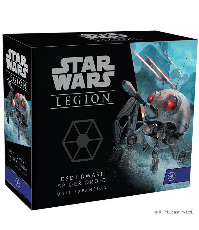 Star Wars Legion DSD1 Dwarf Spider Droid Unit Expansion