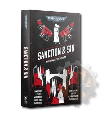 Black Library Sanction & Sin (Pb)