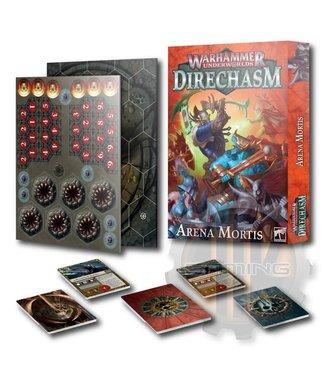 Warhammer Underworlds Wh Underworlds: Arena Mortis