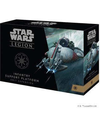 Star Wars Legion Infantry Support Platform