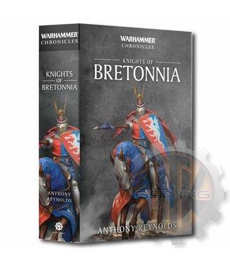 Black Library Wh Chronicles: Knights Of Bretonnia (Pb)