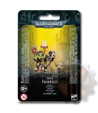 Warhammer 40000 Orks: Painboss