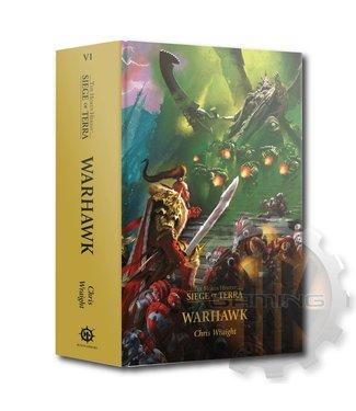 Black Library Horus Heresy: S.O.T: Warhawk (Hb)