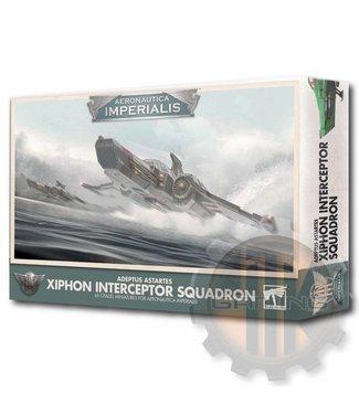 Aeronautica Imperialis Adeptus Astartes: Xiphon Interceptor Squadron