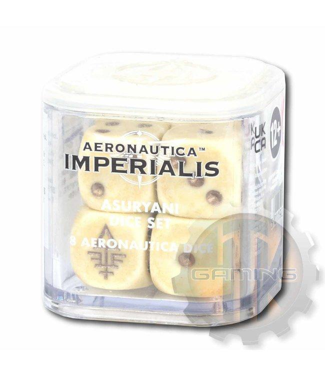Aeronautica Imperialis Aeronautica Imperialis: Asuryani Dice
