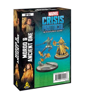 Marvel Crisis Protocol: Mordo & Ancient One