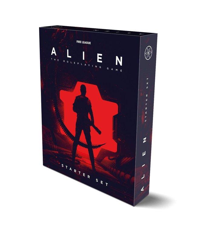 Alien RPG ALIEN RPG Starter Set