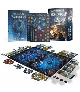 Warhammer Underworlds Wh Underworlds: Harrowdeep