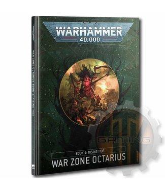 Warhammer 40000 Octarius Book 1: Rising Tide