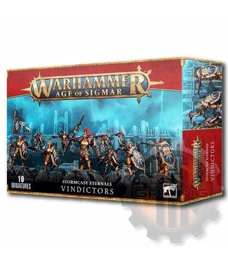 Age Of Sigmar Stormcast Eternals: Vindictors