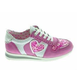 Mim-Pi Mim-pi sneaker ( 25 t/m 32 ) 181MIM01