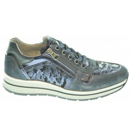 Nero Giardini Nero Giardini Sneaker ( 36 t/m 40 ) 182NER07
