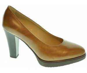 Tm 182ner03 40 Nero 36 Zandbergen Pump Giardini Shoes qn4gnxB7