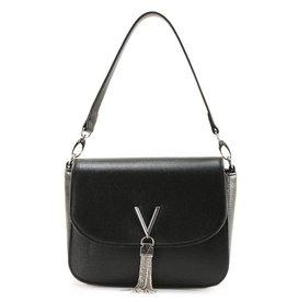 Valentino Valentino Shoulder Bag Divina Nero