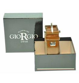 Gioirgio Giorgio riem Glad Cognac