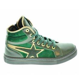 KNJR Knjr Sneaker ( 33 t/m 39 ) 182KNJ10