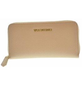 Valentino Valentino Zip Around Wallet Pink