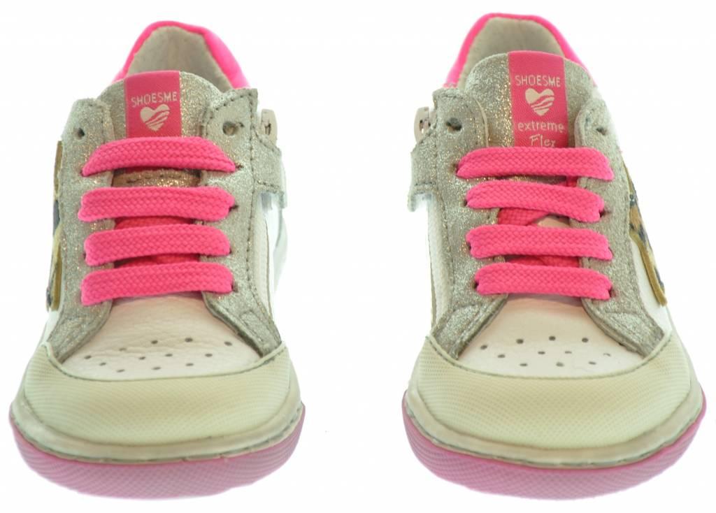 buy online febb3 1e32d Shoes-Me Shoes Me Sneaker ( 22 t/m 26 ) 191SHO04