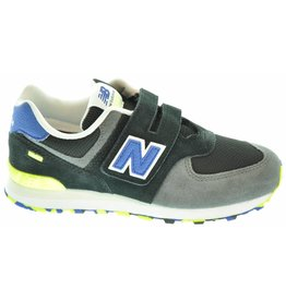 New balance New Balance Sneaker ( 23.5 t/m 35 ) 191NEW09