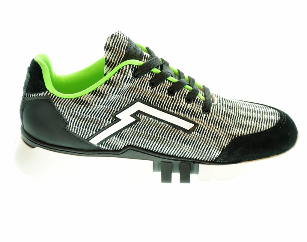 quality design 29a4a 6b68b Red-Rag Sneaker ( 32 t/m 39 ) 191RED04