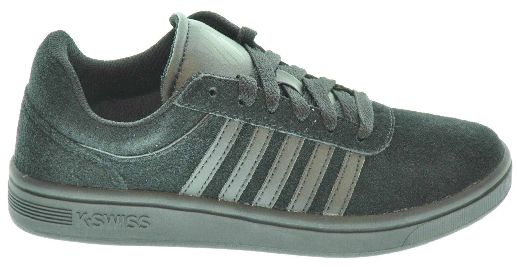 the best attitude 6876d dd994 K-Swiss Sneaker ( 36 t/m 42 ) 192SWI01