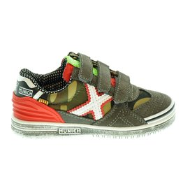 Munich Munich Sneaker ( 26 t/m 36 ) 192MUN03