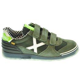 Munich Munich Sneaker ( 26 t/m 36 ) 192MUN04