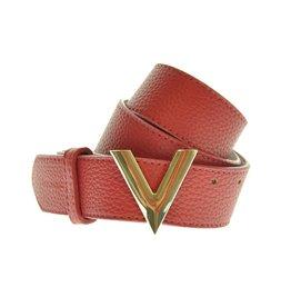Valentino Valentino Belt Rosso 192VAL23