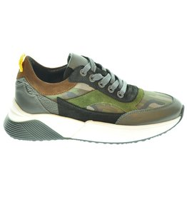 KNJR Knjr Sneaker ( 32 t/m 39) 192KNJ01