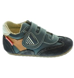 Shoes-Me ShoesMe Eerste Stapje ( 19 t/m 21 ) 192SME18