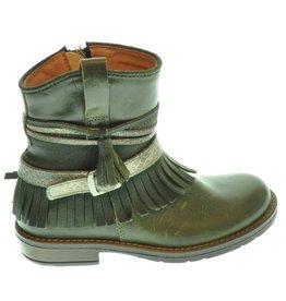 Kanjers Kanjers boot (24 t/m 31) 172KAN11ARMY