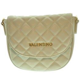 Valentino Valentino Satchel Ocarina Ecru 201VAL04