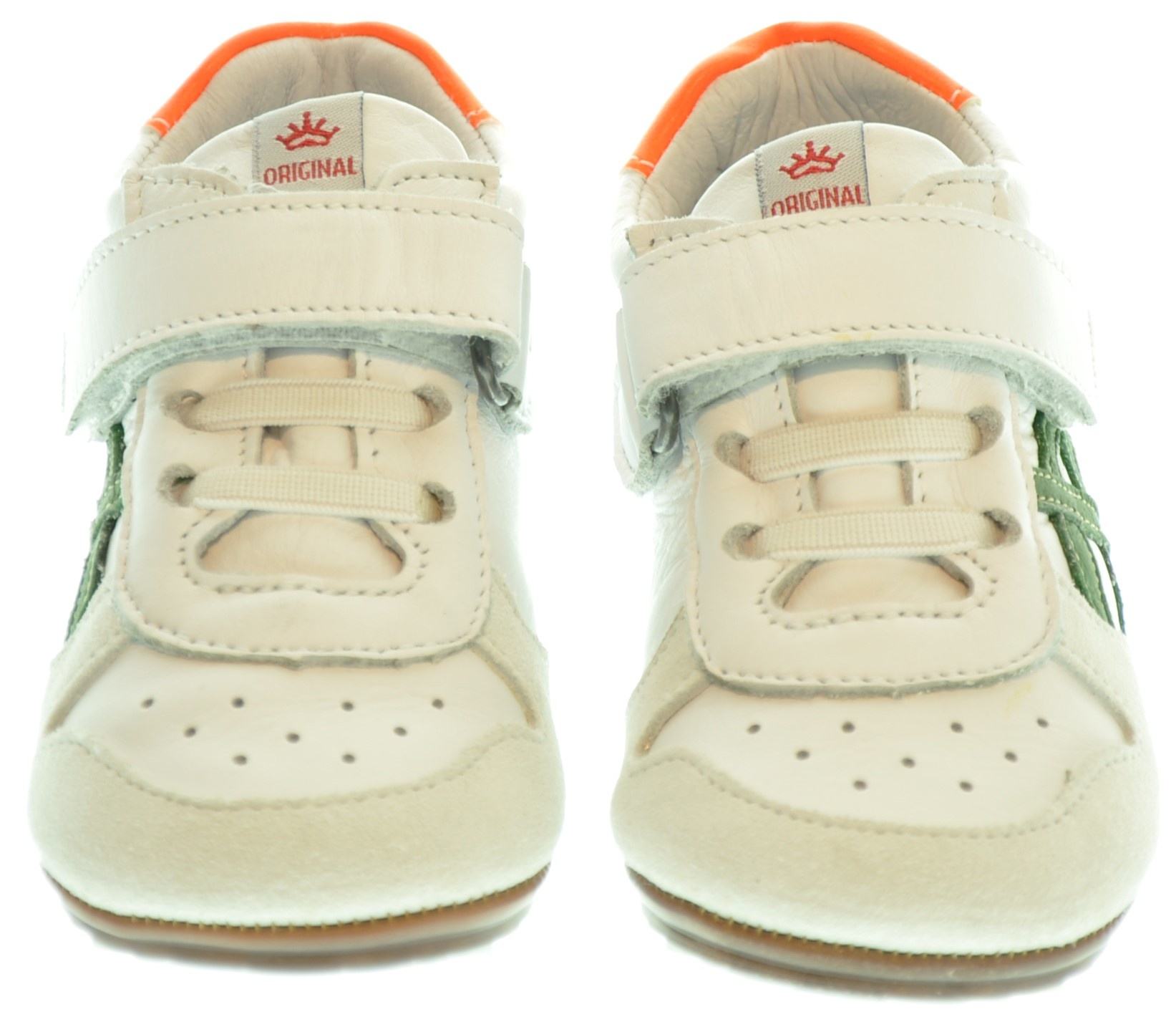Shoes-Me Shoes-Me Eerste Stapje ( 19 t/m 22) 201SHO04