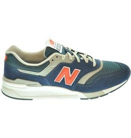 New balance New Balance sneaker ( 41.5 t/m 46.5 ) 201NEW08