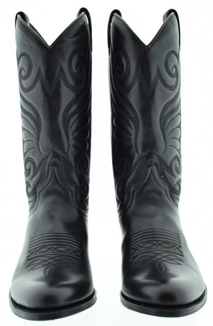 Sendra Sendra Cowboy Laars ( 37 t/m 40 ) 192SEN01