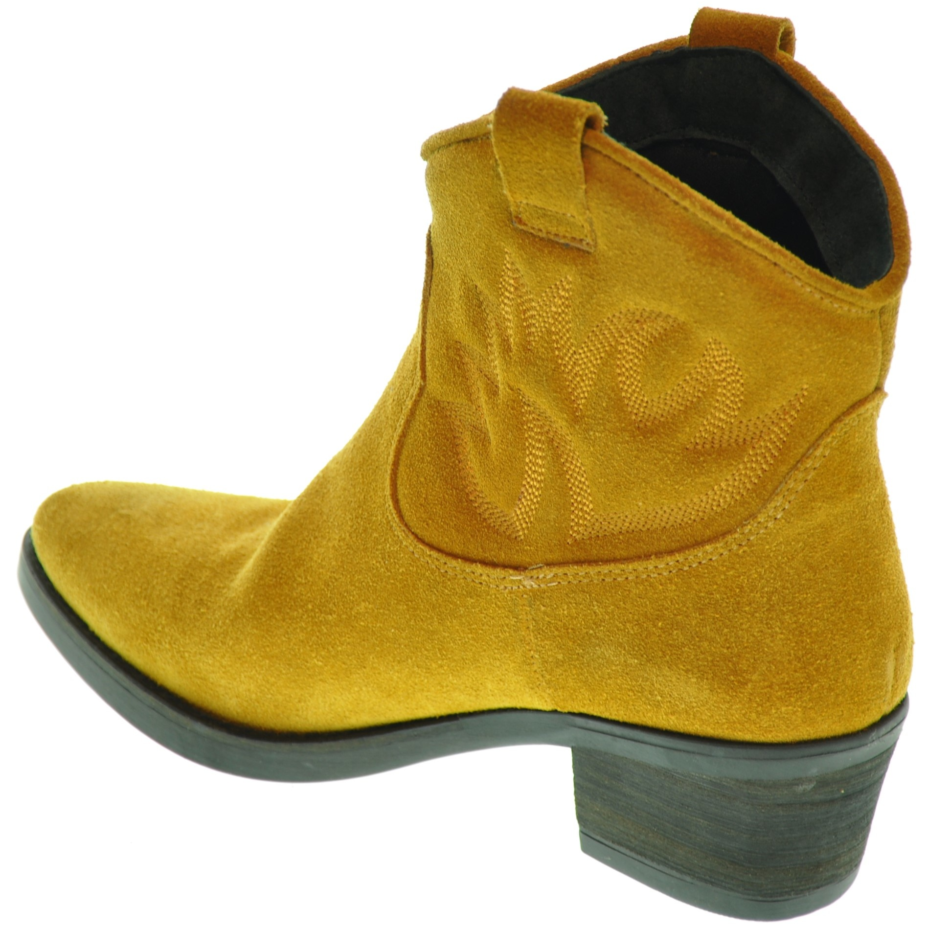 Shoecolate ShoeColate Western Boot 201MON05 ( 36 T/M 41 )