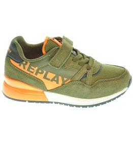 Replay Replay Sneaker ( 30 t/m 35 ) 201REP01