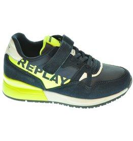 Replay Replay Sneaker ( 30 t/m 35 ) 201REP02