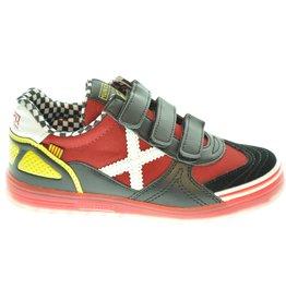 Munich Munich Sneaker ( 26 t/m 36 ) 201MUN04