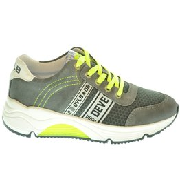 Develab Develab Sneaker ( 33 t/m 40 ) 201DEV06