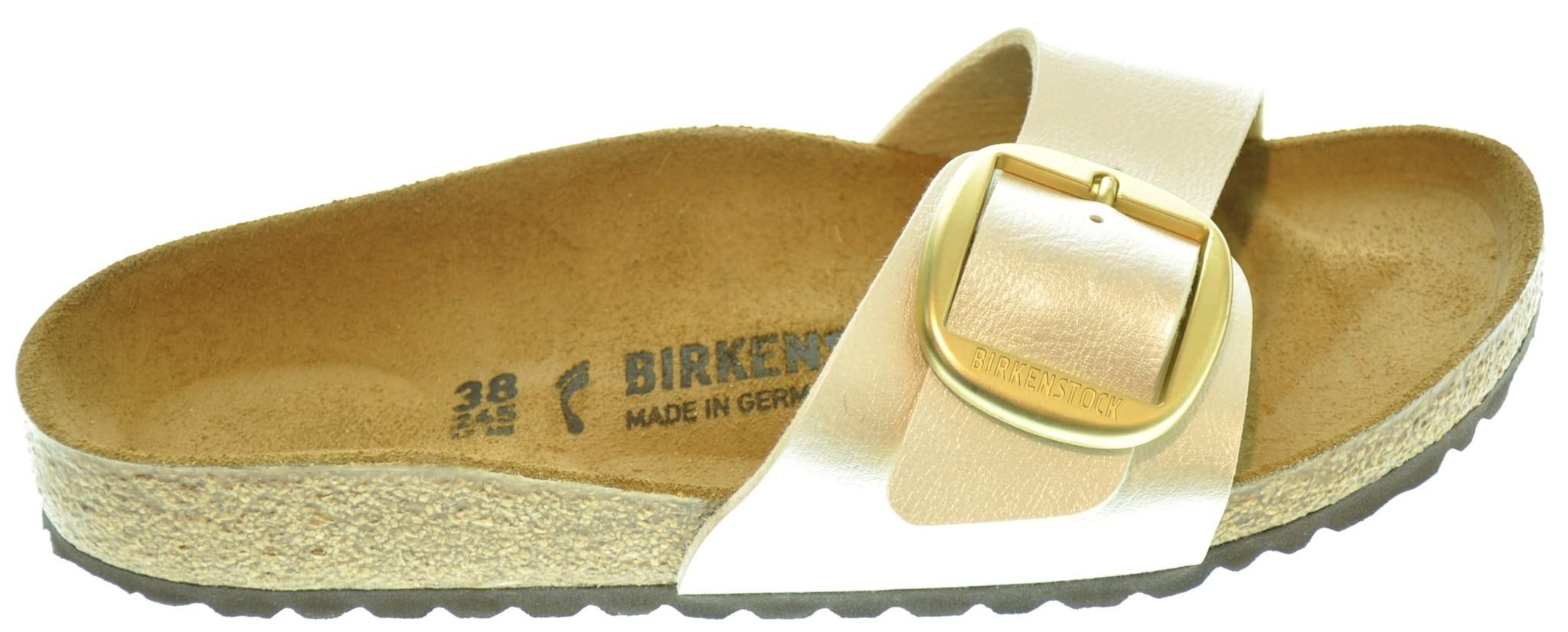 Birkenstock Birkenstock Slipper (36 t/m 41) 201BIR09