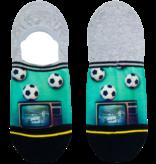 XPOOOS Xpooos Sokken Soccer At Tv ( 39 t/m 46 ) 201XPO06