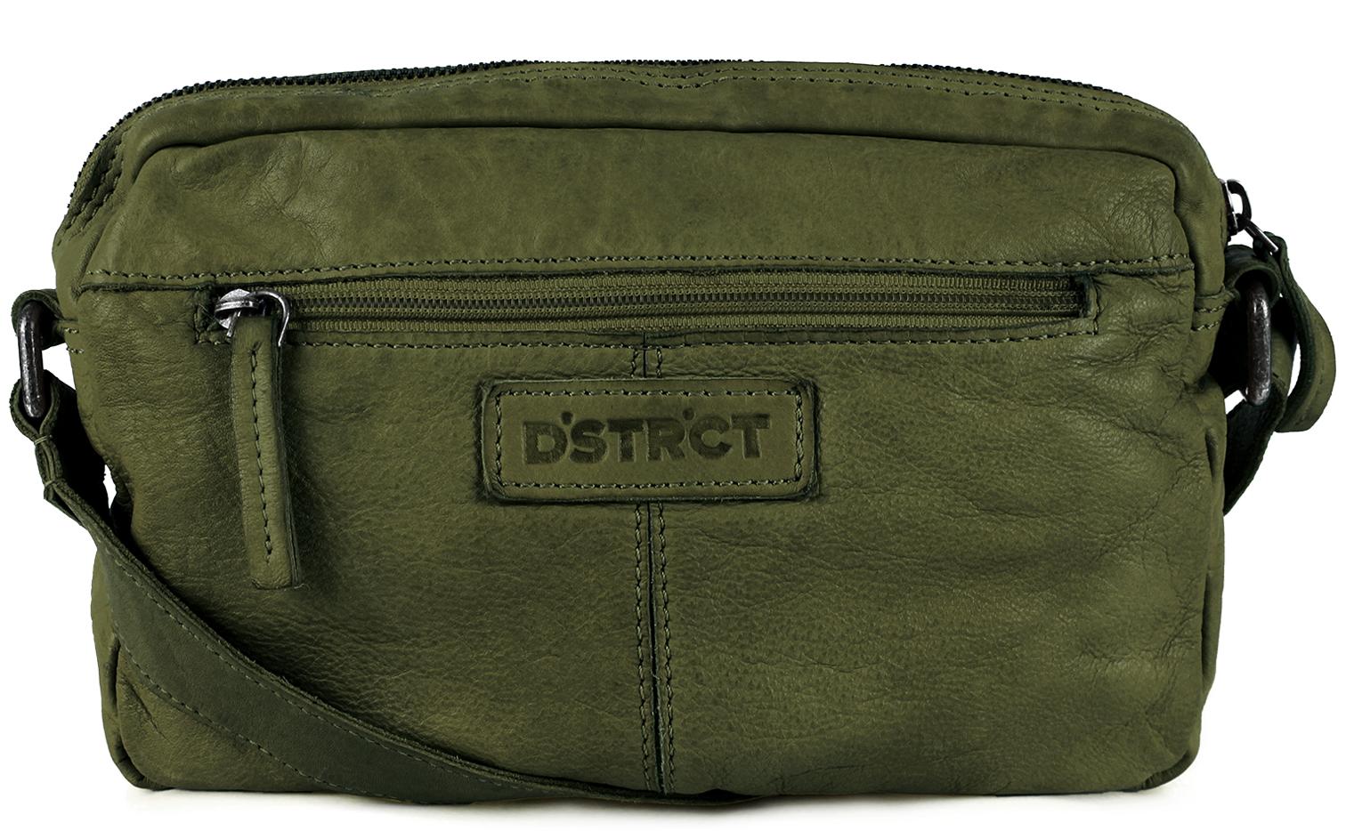 District District Tas Khaki 201DIS17
