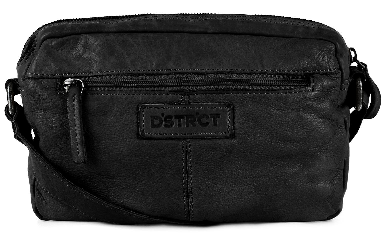 District District Tas Black 201DIS18