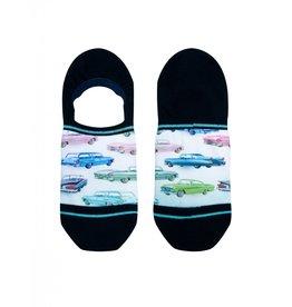 XPOOOS Xpooos Sokken carshow One Size 201XPO12