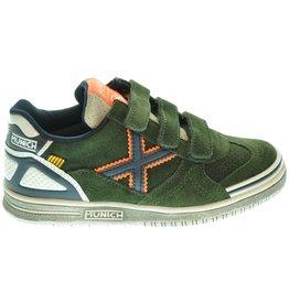 Munich Munich Sneaker ( 28 t/m 38 ) 202MUN01