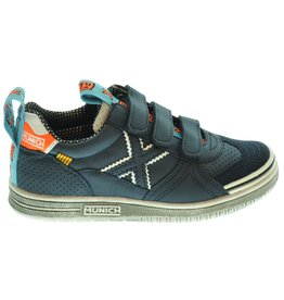 Munich Munich Sneaker ( 28 t/m 38 ) 202MUN04