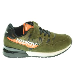 Replay Replay Sneaker ( 30 t/m 35 ) 202REP01