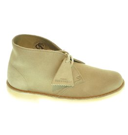 Clarks Clarks Boots ( 36 t/m 41 ) 202CLA07