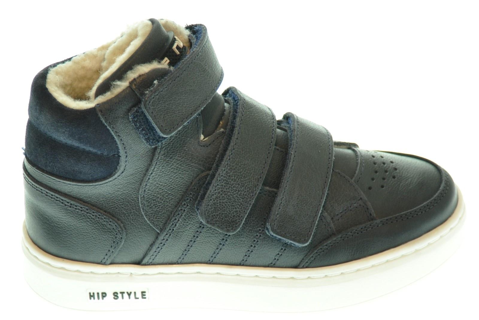 Hip Hip Boot ( 28 t/m 35 ) 202HIP01